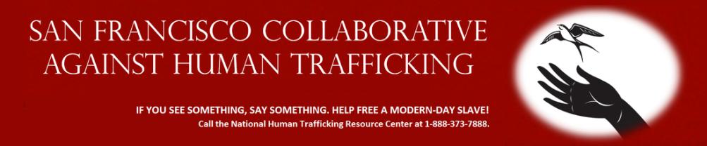 Sex trafficking in san francisco